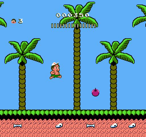 View all 7 Adventure Island 2 screenshots