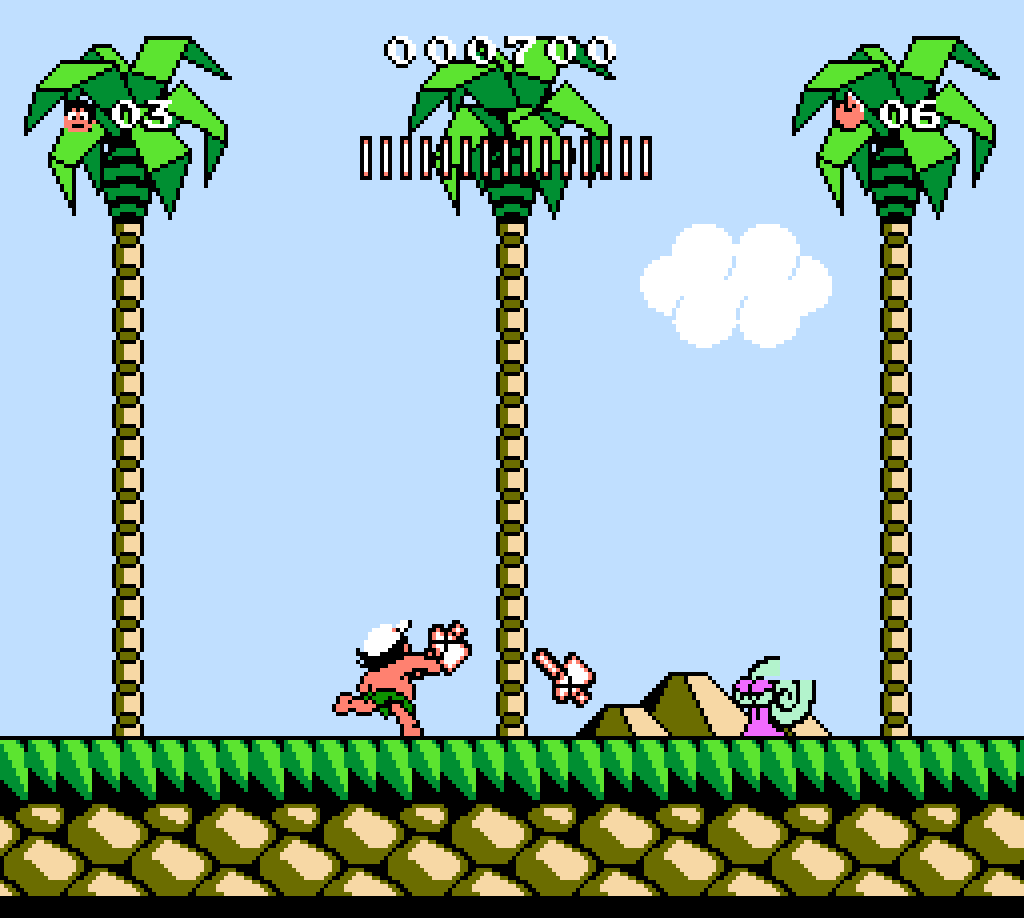 descargar adventure island nes