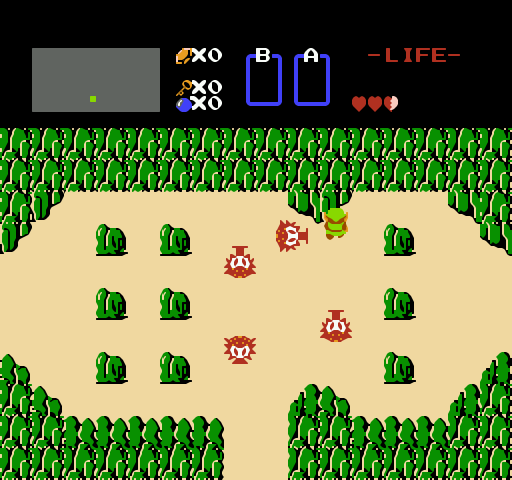 The Legend of Zelda Download Game | GameFabrique