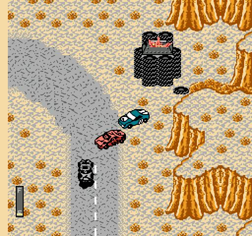 Mad Max Screenshots | GameFabrique