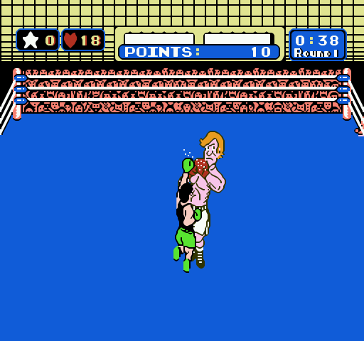 Mike Tyson S Punch Out Download Gamefabrique