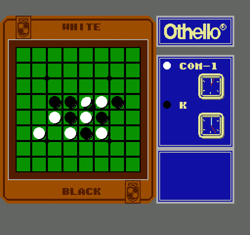 free othello game download