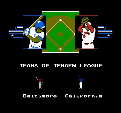 RBI Baseball 2 Screenshot