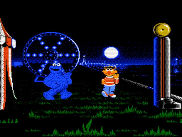 Sesame Street A B C Download Game Gamefabrique
