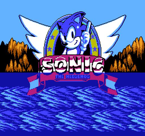 Файл:Sonic the Hedgehog NES.png - Энциклопедия - Sonic SCANF