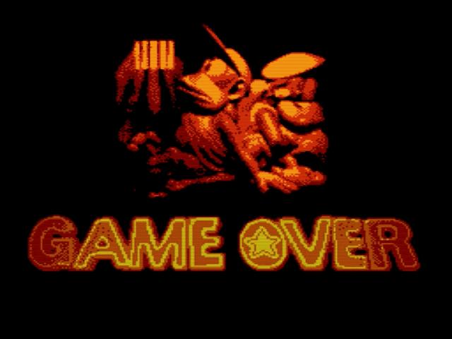 Super Donkey Kong 2 Screenshots Gamefabrique
