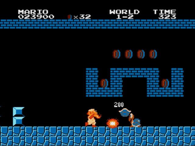 Super Mario Bros 1985 Pc Game Free 77
