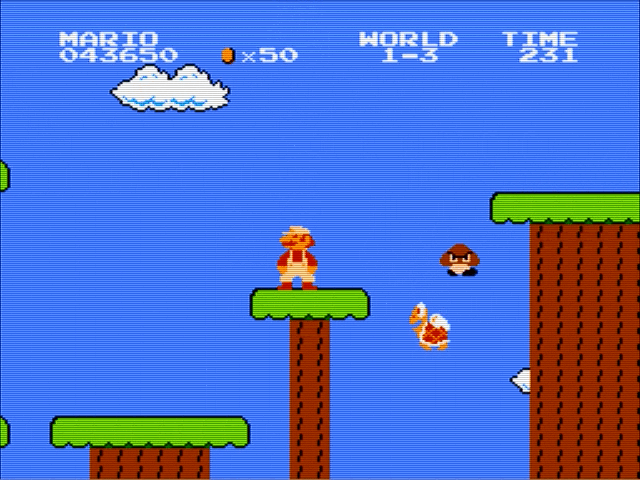 old super mario bros game free download full version