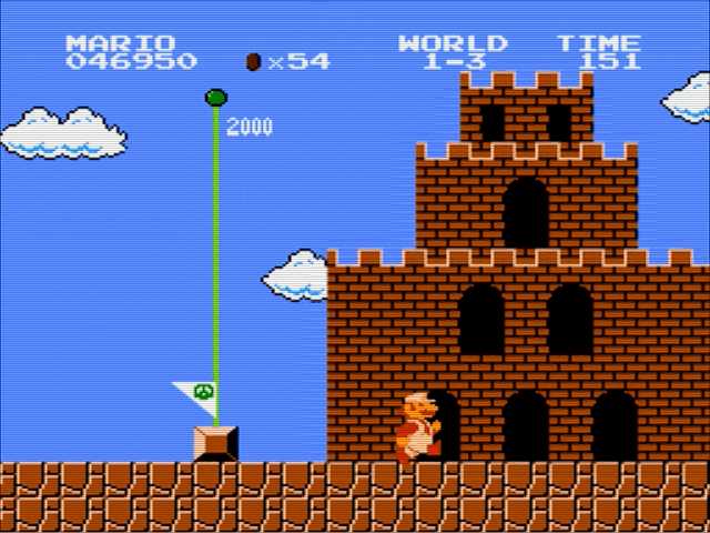 Super Mario Bros  Download Game | GameFabrique