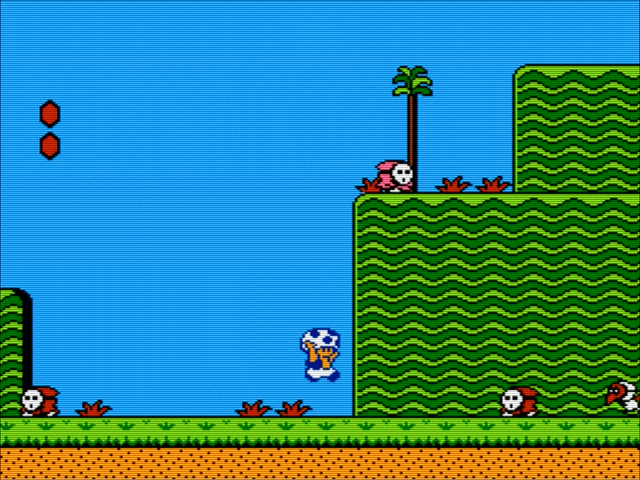 Super Mario Bros  2 Download Game | GameFabrique
