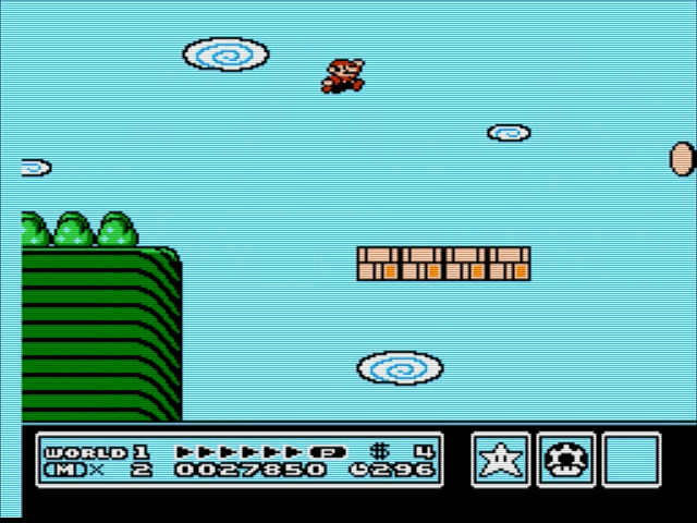 Super Mario Bros  3 Download Game | GameFabrique