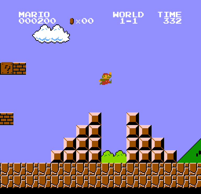 Super Mario Bros Duck Hunt Download Game Gamefabrique