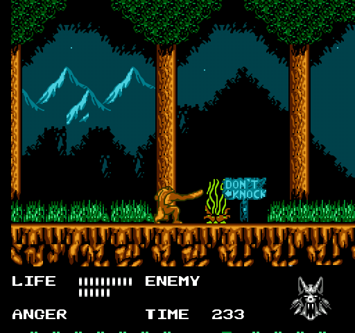 Warriors Into The Wild Christian Review: Werewolf: The Last Warrior Download Game
