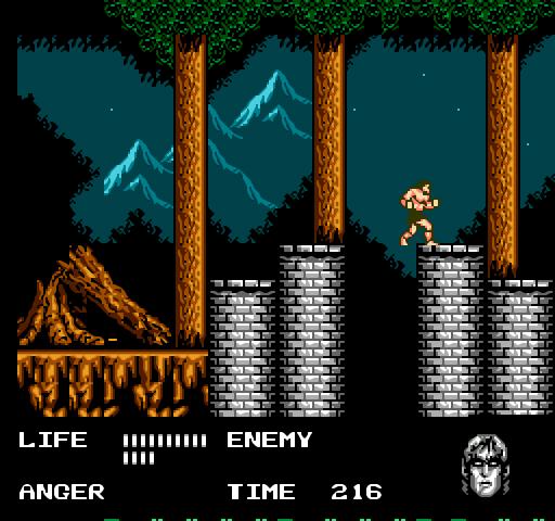 What Genre Is Warriors Into The Wild: Werewolf: The Last Warrior Download Game