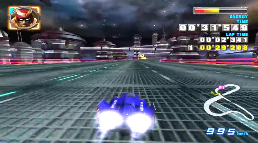 F-Zero Download Game | GameFabrique
