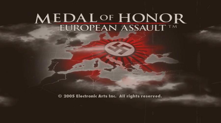 moh european assault