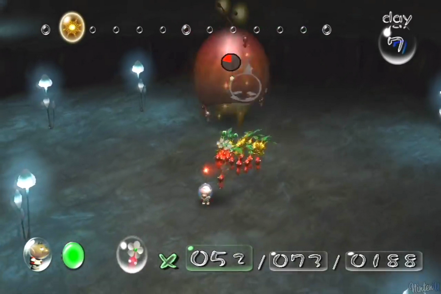 Pikmin Download Game Gamefabrique