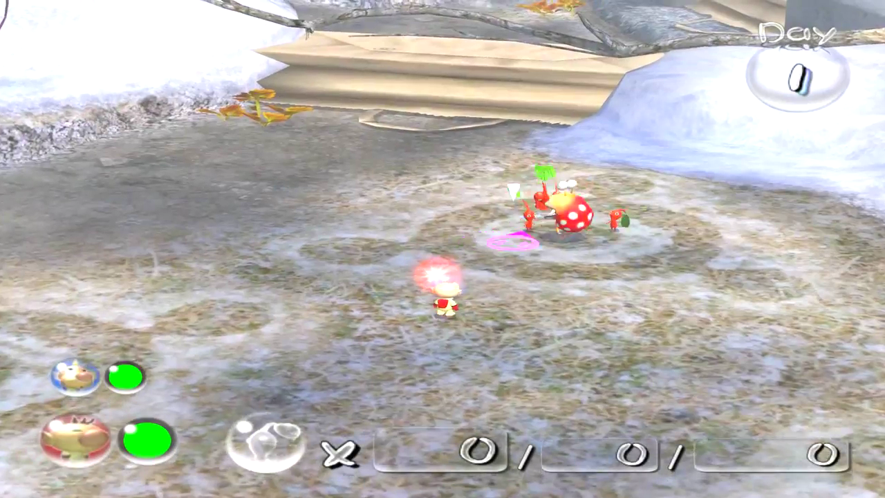 Pikmin 2 Download Game Gamefabrique