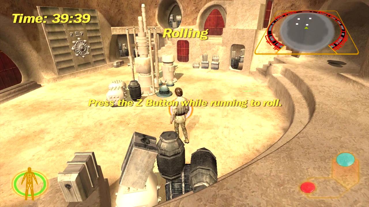 Star Wars Rogue Squadron 3: Rebel Strike Download Game
