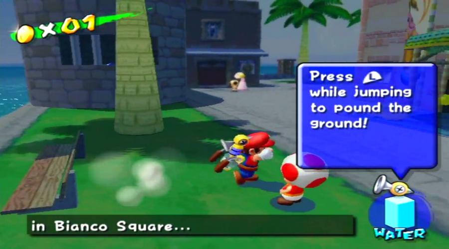 Super Mario Sunshine Download Game   GameFabrique