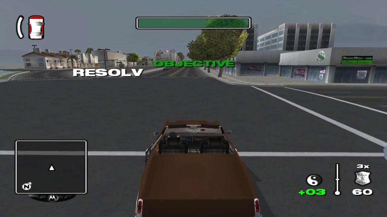 True Crime: Streets of LA Download Game | GameFabrique