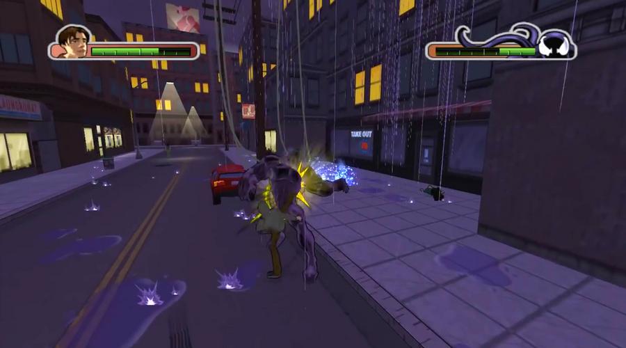Ultimate Spider-Man Download Game | GameFabrique
