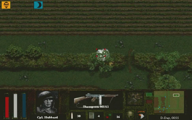 101: The Airborne Invasion of Normandy Download Game