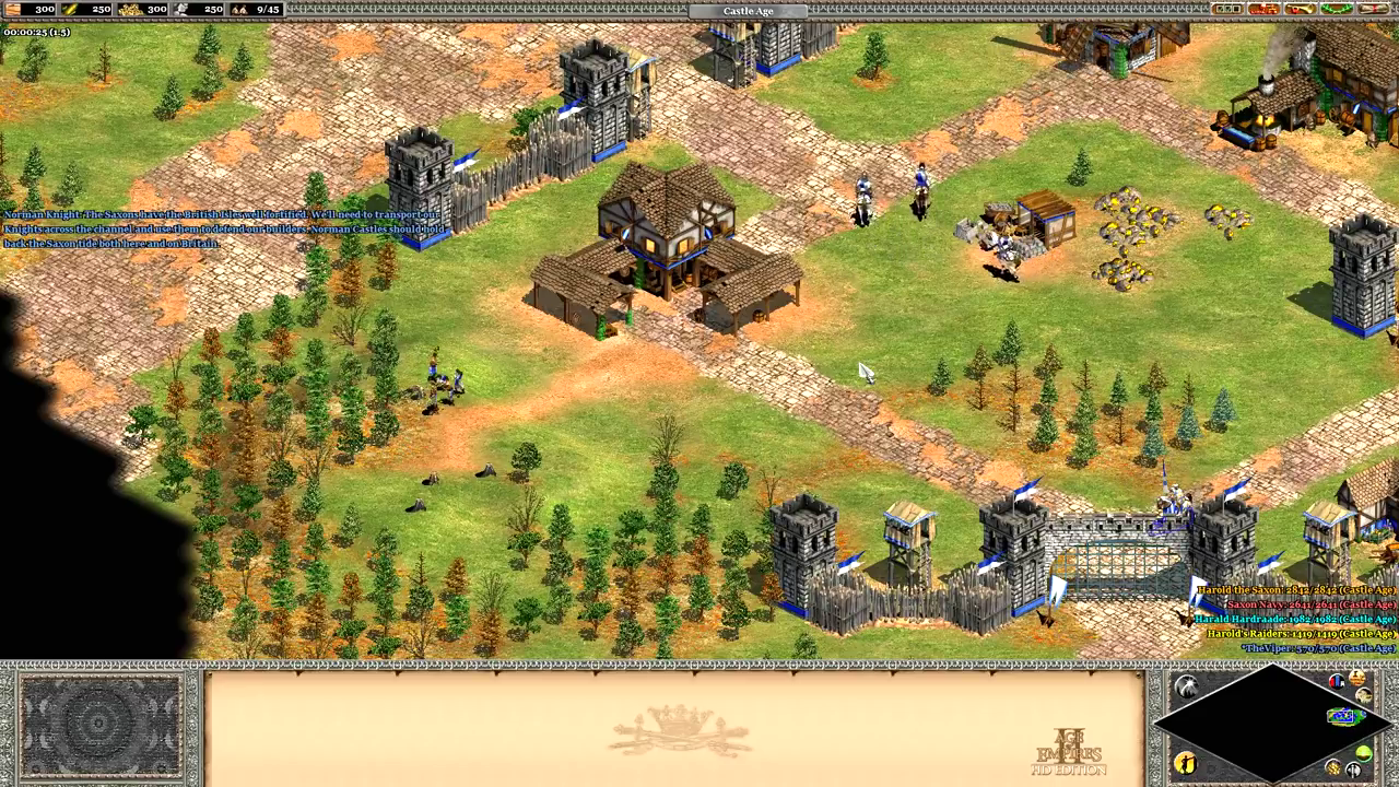 age of empires 2 the conquerors free download
