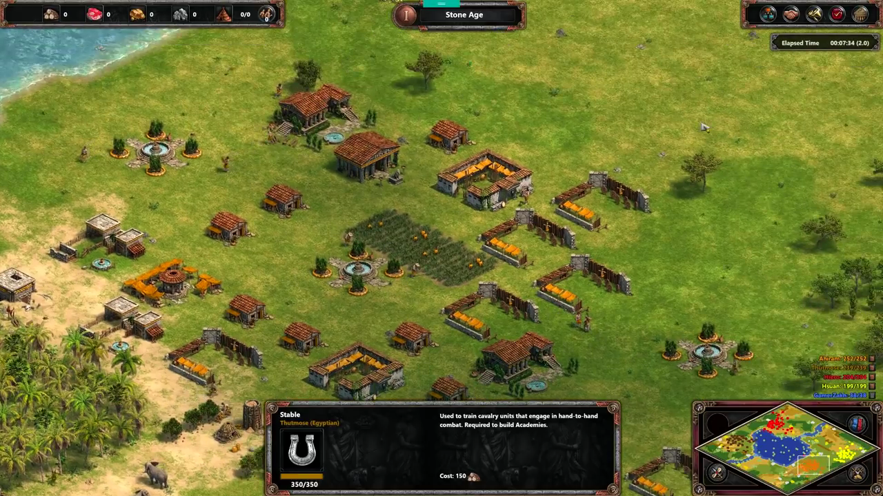 Age of Empires: Definitive Edition Download Game | GameFabrique