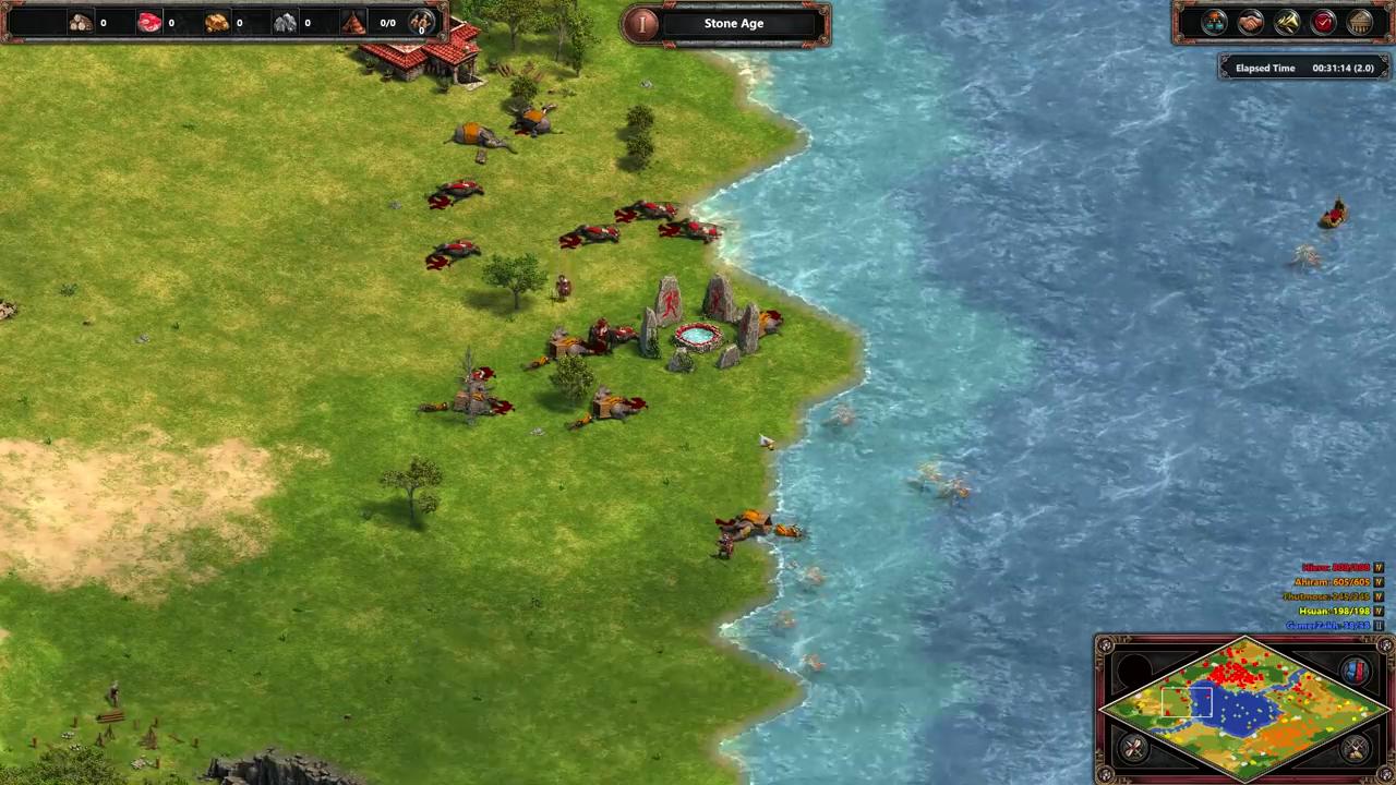 Age Of Empires Definitive Edition Download Gamefabrique