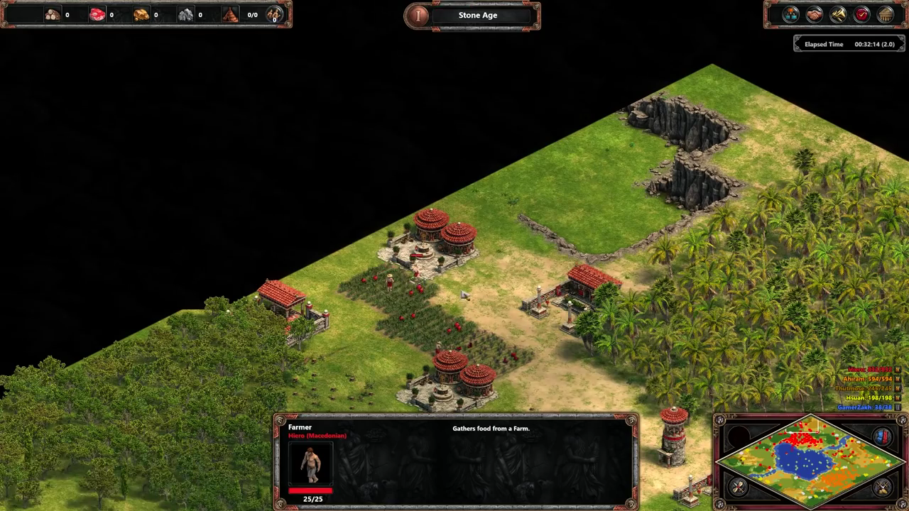 Age of Empires: Definitive Edition Download Game   GameFabrique