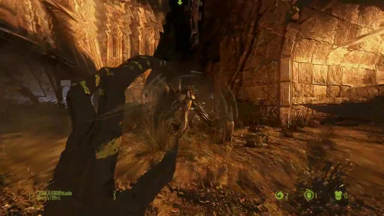 Aliens vs  Predator 3 Download Game | GameFabrique