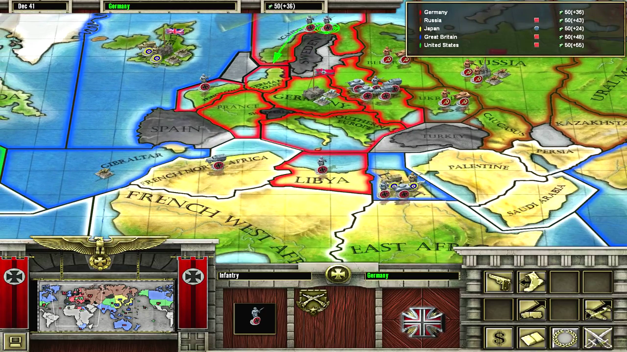 axis and allies 2004 free download full version