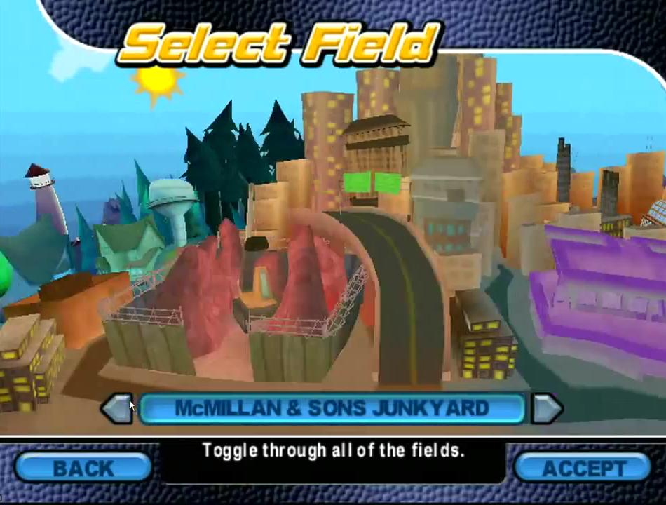 Backyard Football 2006 Download Game | GameFabrique