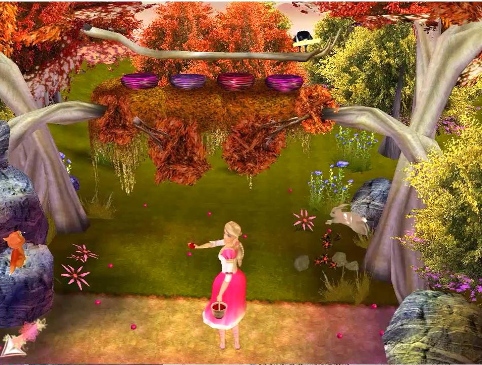 Barbie In The 12 Dancing Princesses Download Game Gamefabrique