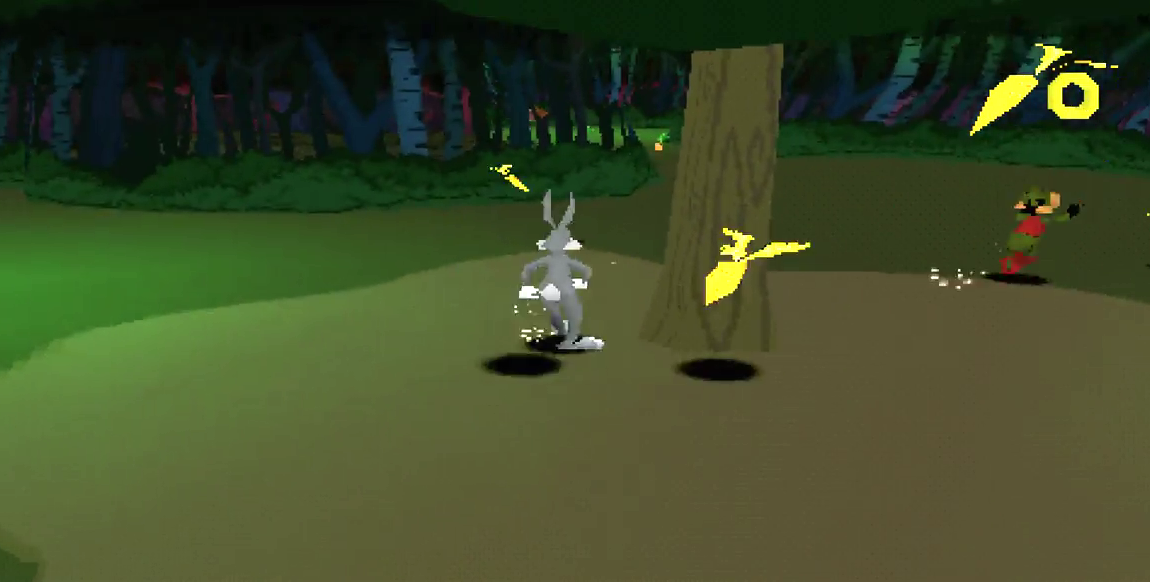 bugs bunny lost in time pc download