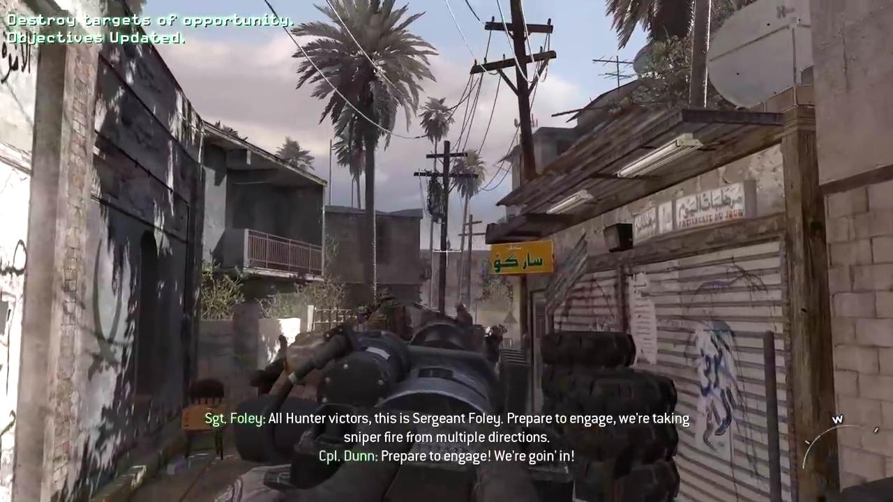 Call Of Duty: Modern Warfare 2 Download Game | GameFabrique