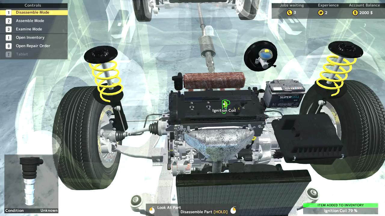 Car mechanic simulator 2015 download for mac