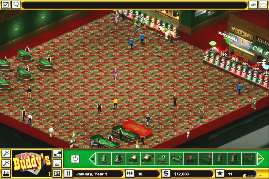 Casino Empire Download Chip