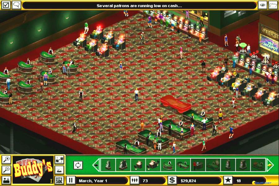 Casino Empire Online Kaufen