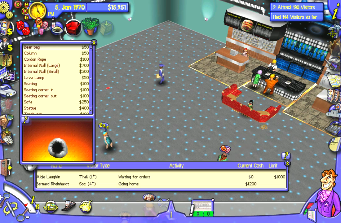 Casino Inc Windows 8
