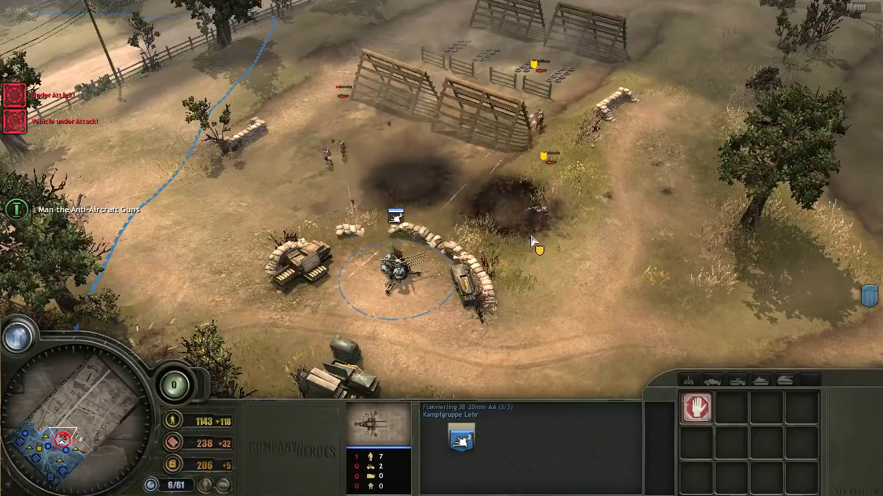 Company Of Heroes Opposing Fronts Download Game Gamefabrique