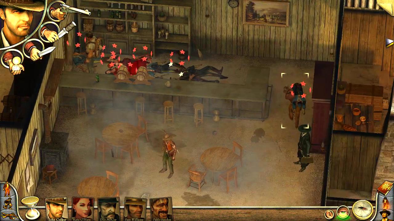 Desperados 2 Cooper S Revenge Download Game Gamefabrique