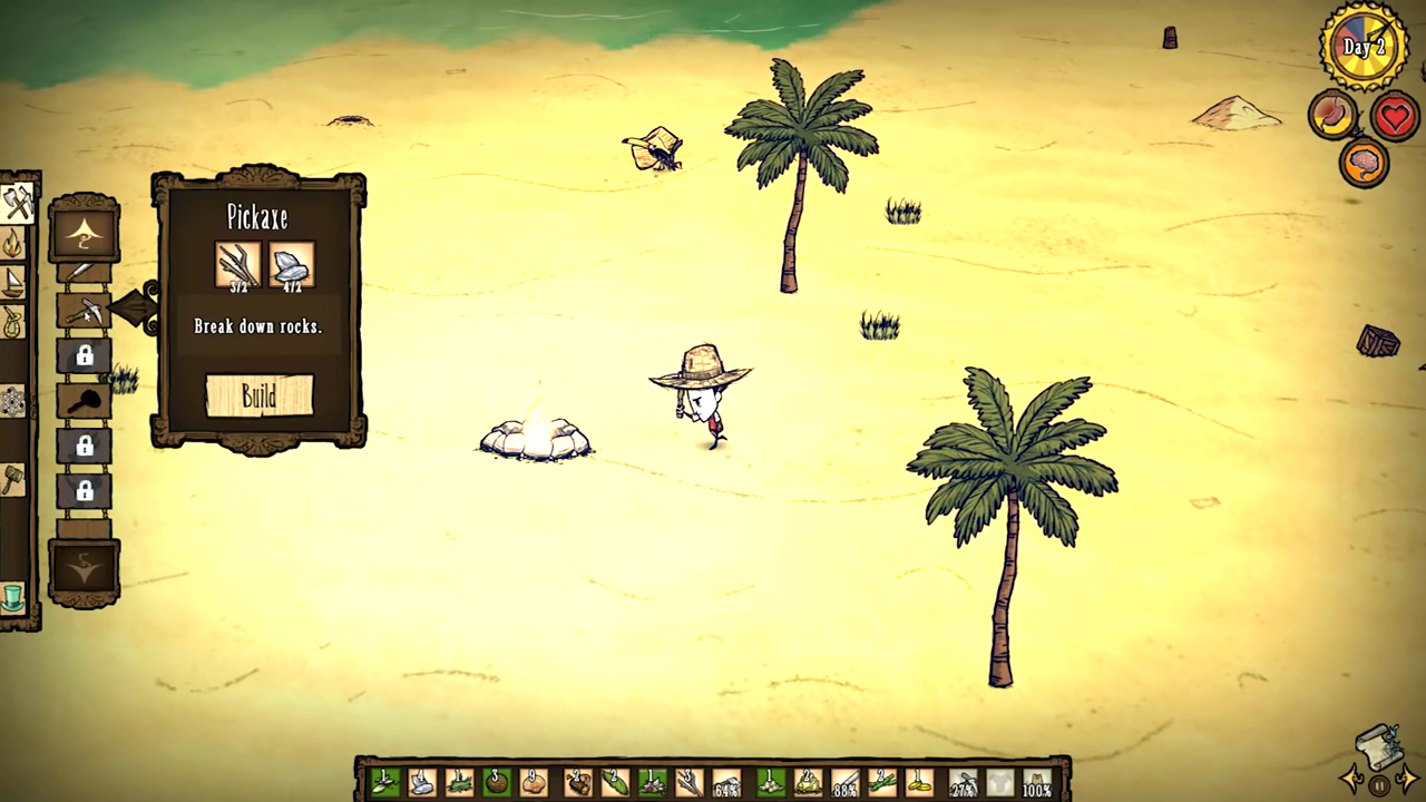 Don t starve free