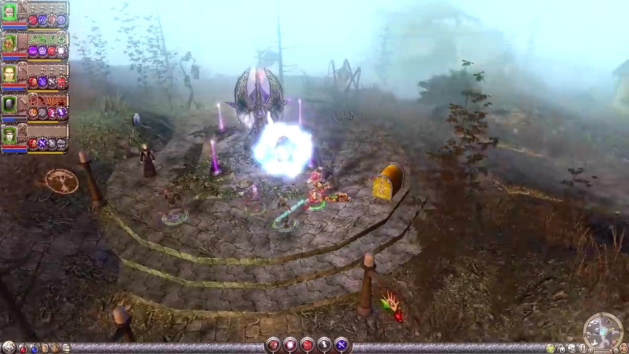 Dungeon Siege 2 Broken World Patch 2.4