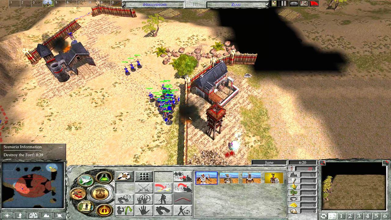 Empire earth 3 download pc