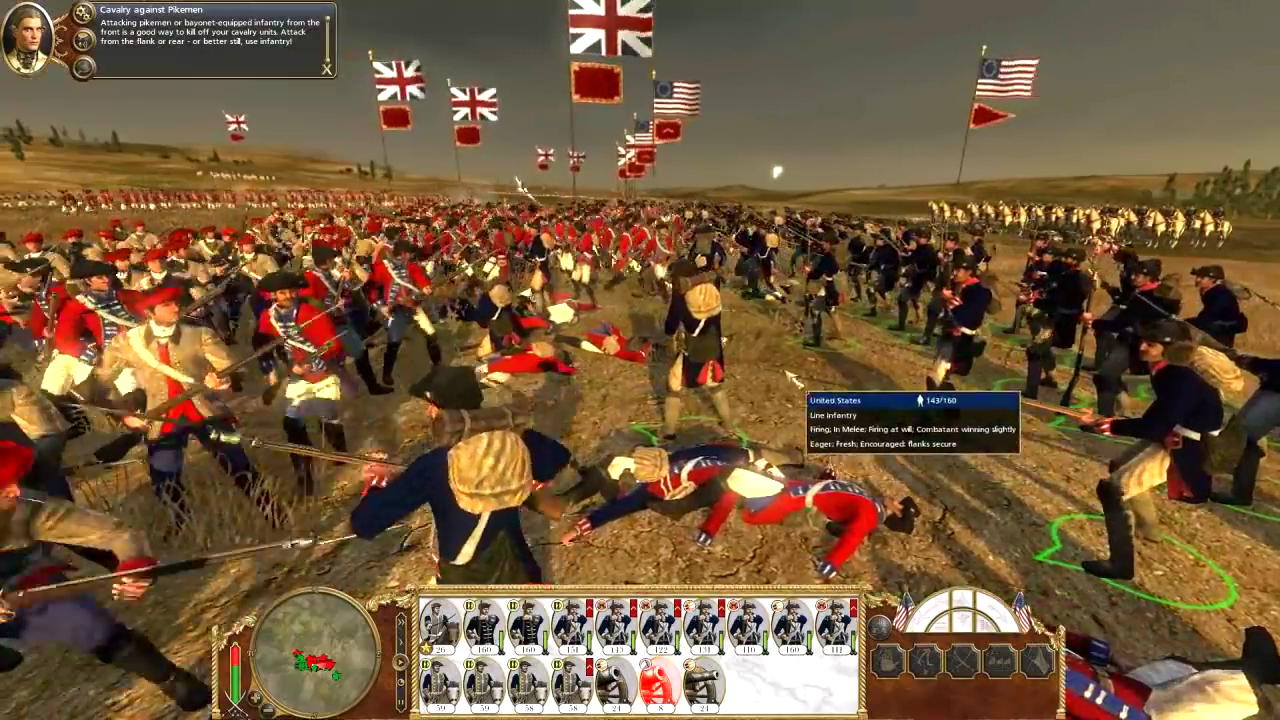 Total War Empire