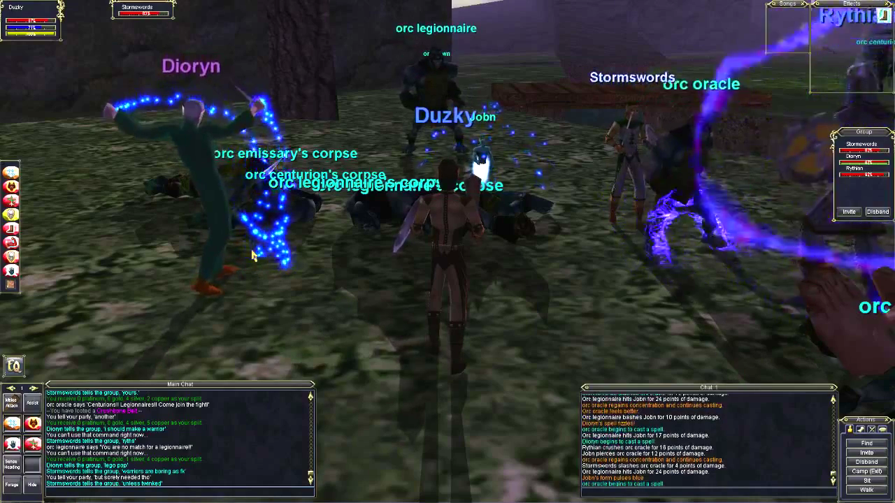 EverQuest: The Ruins of Kunark Download Game | GameFabrique