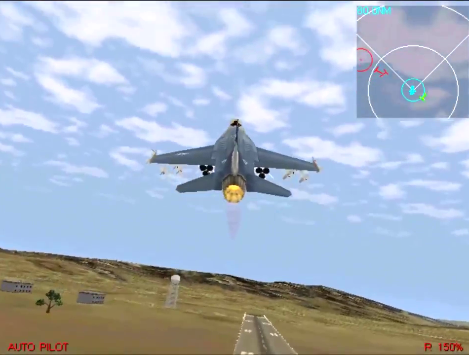 F 16 Multirole Fighter Mig 29 Fulcrum Download Gamefabrique