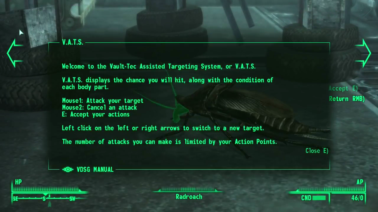 Fallout 3 Download Game   GameFabrique on